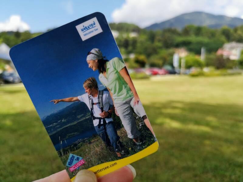 Wat te doen Millstätter See - Reisgids Seeboden / Millstätt - Oostenrijk