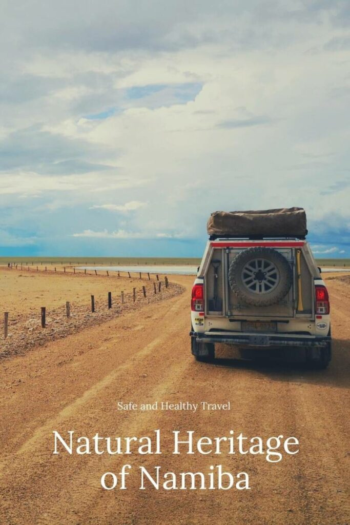 Natural Heritage of Namibia